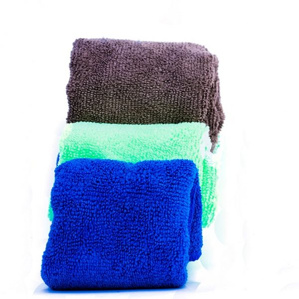 Exfoliating Cloths