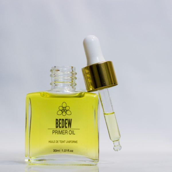Primer Oil With Dropper