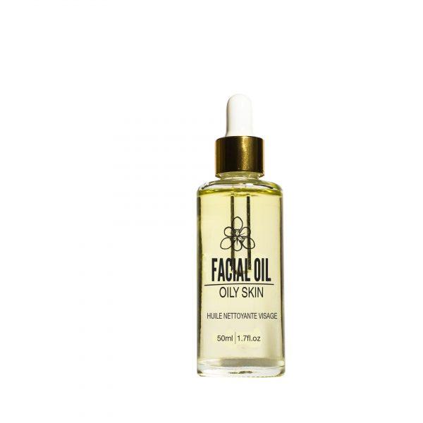 Facial Oil_Oily